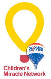 RE/MAX and Children's Miracle Network