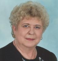 Judy Geiser